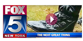 The Next Great Thing - PYSIS on Fox 5 New York